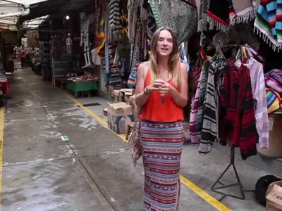 The best of arts and crafts in Mexico