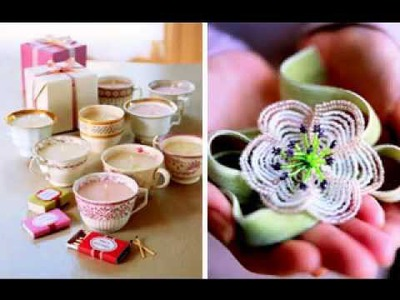 DIY Easy Craft ideas to make money