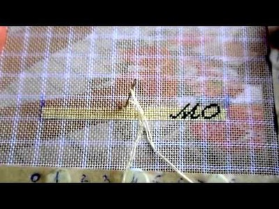 DIY-Tutorial- Ro- Cum cos un goblen episodul 3