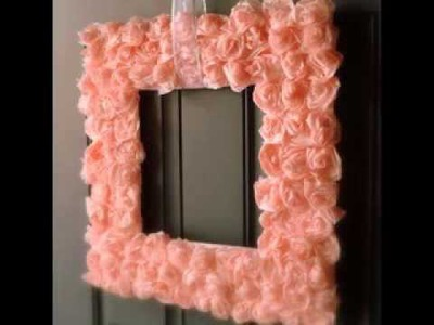 Easy DIY Craft projects ideas for teenagers