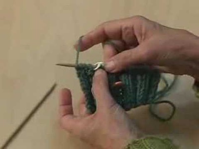 Frogging - how to knit