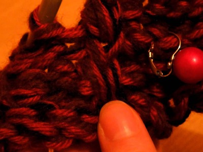 How to Knit 2 Below (K2B)