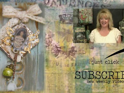 Linda Peterson Designs - Subscribe to my Craft and DIY channel - Let's create together!