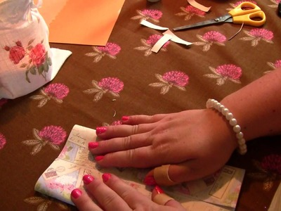 Crafting Asmr