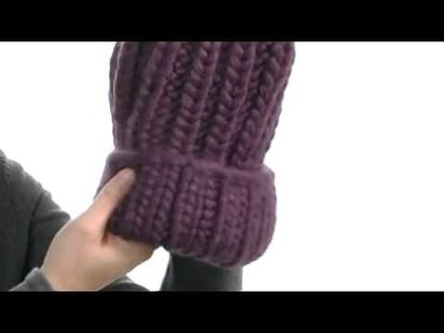 DC Turoa Knit Beanie 7651803