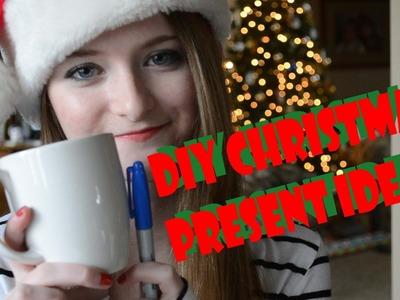 DIY Christmas Present Idea!