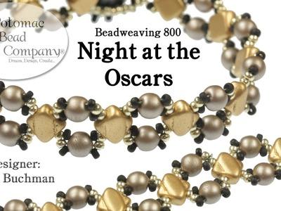 """""""Night at the Oscars """" Bracelet"""