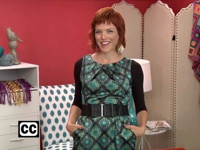 Preview Knitting Daily TV Episode 1208 with Vickie Howell - Brioche the Subject