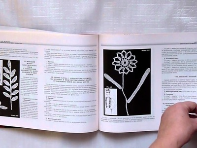 Romanian lace, cutwork lace, tatting (frivolite) big book at duplet-crochet.com