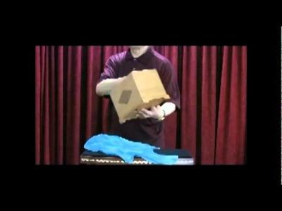 Silk Production Box by Mikame Craft. SEO MAGIC USA
