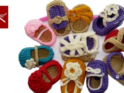 YouTube Viewer Crochet Projects -  Crochet Geek