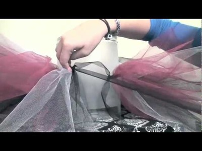 A Crafty Tutorial: How to Make Tutus!