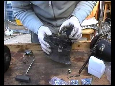 Alternator repair DIY-DVDS.com clips