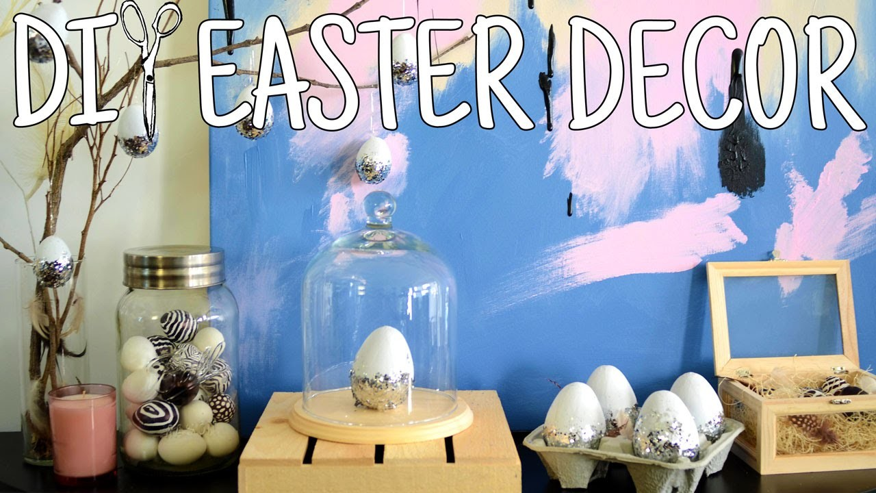DIWhyNot: A very whimsical DIY Easter!