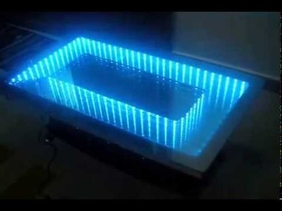 DIY Project - Optical table