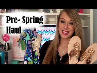 Haul! Jack Rogers, Lilly Pulitzer, Southern Proper, & More!
