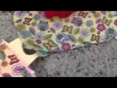 How to make a beanie boo house