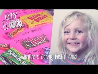 HOW TO MAKE VALENTINES CARD FOR MOM | DIY Dad: epoddle