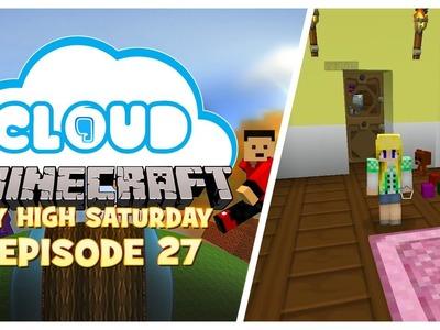"""BABY BELLA"" Sky High Saturday! Cloud 9 - S2 Ep.27"
