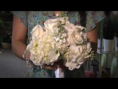 Boesen - Clutch Bouquet