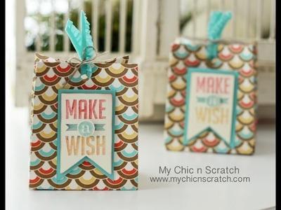 Designers Series Paper Bag