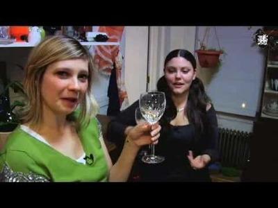 DIY Wine Rack + Wine Tasting, Decor it Yourself
