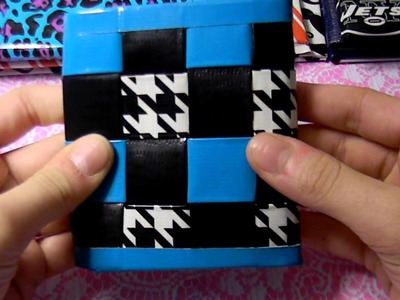 Duct Tape Crafts of the week #3