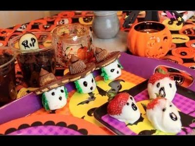 Halloween Treats 2013
