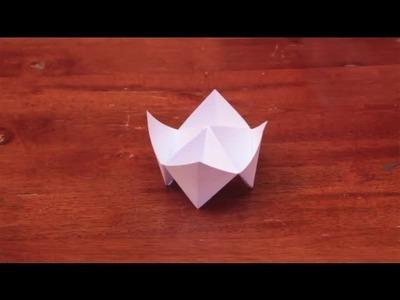 Paper Games & Crafts For Kids : Arts & Crafts