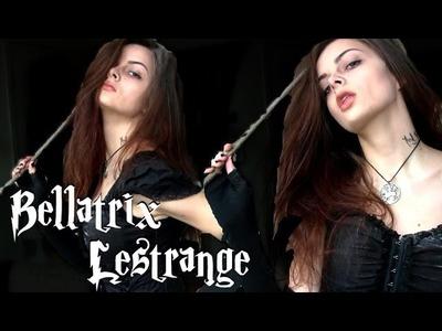 Bellatrix Lestrange   Last Minute Costume