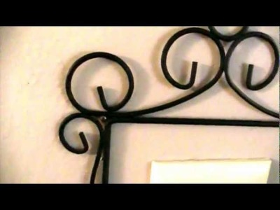 DIY Simple Home Decor