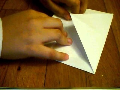 How to make an origami greeting exploding box.