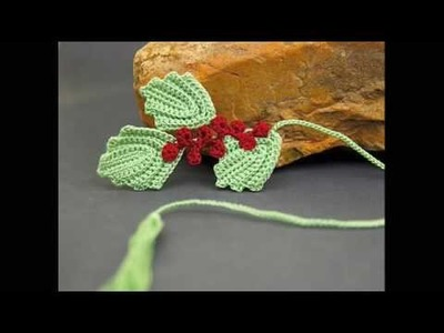 The Art of Crochet, and A love for Nature by Joyous Treasures