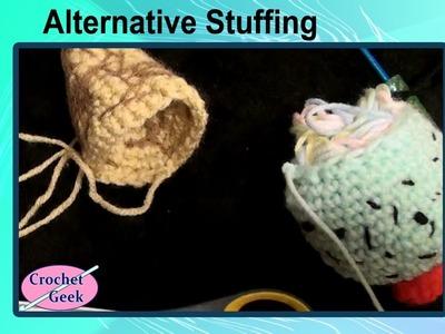Crochet Stitch Tip