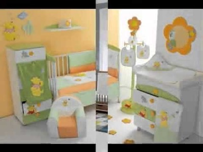 DIY Baby room decor decorating ideas