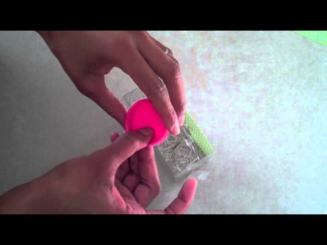 How to Make a Doll Hamster Cage - Doll Crafts