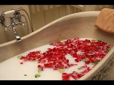 SKINSATIONAL - Cleopatra's Milk Bath~MAKE YOUR OWN!