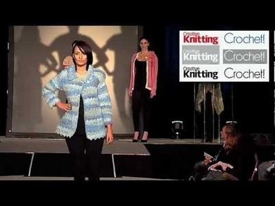 TNNA Yarn Group Spring.Summer 2011 Fashion Show, 11 — 13