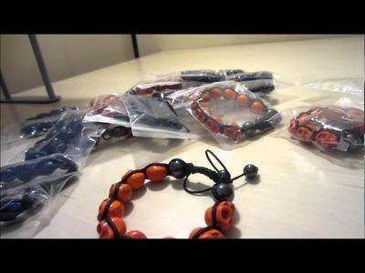 AWESOME BRACELETS FOR SALE | Beaded & Skull Bracelets