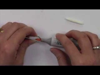 Copic in the Craft Room: Basic Marker Care