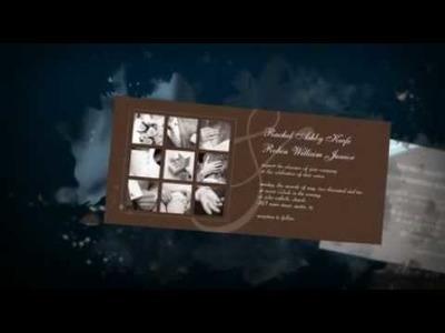 Free Wedding Invitations & DIY Wedding Invites from DesignBetty.com