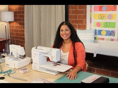 Home Decor Sewing Craftsy Course & Giveaway