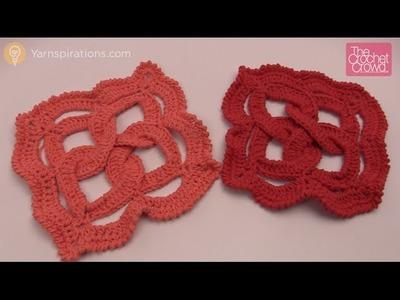 Crochet Celtic Knot Tutorial
