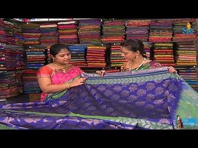 Latest Pattu Sarees Designs with Price | Sogasu Chuda Tarama | Vanitha Tv