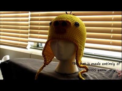 My Crochet Creations