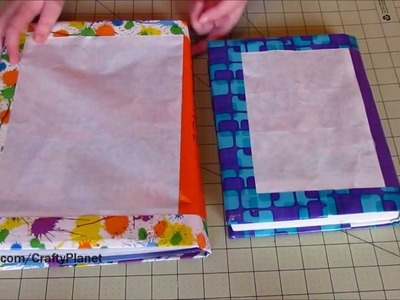 My Duct Tape Book Covers For School (Duct Tape Crafts, Duct Tape Tutorial, Duck Tape)