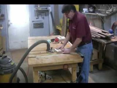 Pinnacle Premium Freehand Bit Guard Presented by Woodcraft