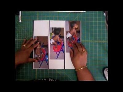 Scrapbook Tutorial 7-8-09 [Part 1]