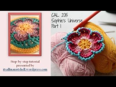 Sophie's Universe CAL part 1