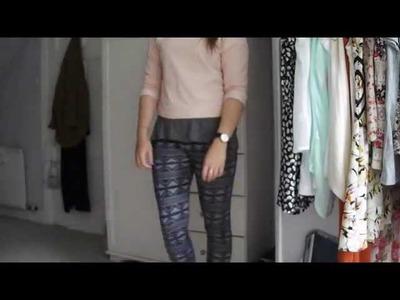 Style: Summer 2012 Lookbook
